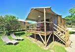 Camping avec Club enfants / Top famille Saint-Avit-de-Vialard - Domaine de Soleil Plage-2