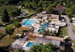 Camping avec Club enfants / Top famille Saint-Avit-de-Vialard - Domaine de Soleil Plage-4