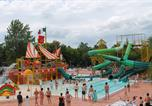 Camping  Acceptant les animaux Italie - Holiday Park Spiaggia e Mare-3