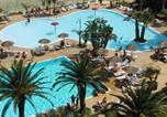 Camping  Acceptant les animaux Italie - Sporting Club Village-1
