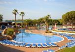 Camping avec Parc aquatique / toboggans Espagne - Stel Roda de Barà-2