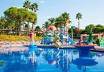 Camping avec Parc aquatique / toboggans Espagne - Stel Roda de Barà-3