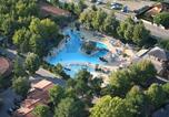 Camping  Acceptant les animaux Italie - Tahiti-4