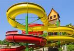 Camping avec Parc aquatique / toboggans Carcans - Talaris Vacances-4