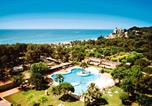 Camping Tarragone - Tamarit Park Resort-1