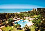 Camping avec Spa & balnéo Espagne - Tamarit Park Resort-1