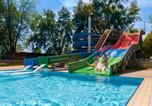 Camping avec Piscine couverte / chauffée Slovénie - Terme 3 000-2