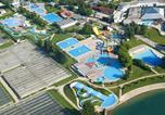 Camping Slovénie - Terme Catez-2