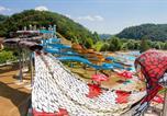 Camping avec Spa & balnéo Slovénie - Terme Olimia Adria Village-4