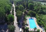 Camping  Acceptant les animaux Italie - Tiber Village-3