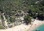 Camping avec Accès direct plage Espagne - Treumal-1