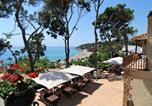 Camping avec Accès direct plage Espagne - Treumal-4