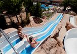 Camping avec Ambiance club Banyuls-sur-Mer - Tucan-3