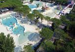 Camping  Acceptant les animaux Italie - Union Lido-1