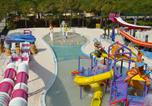 Camping  Acceptant les animaux Italie - Union Lido-4