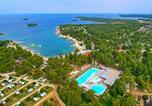 Camping avec Ambiance club Croatie - Valkanela-2