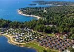 Camping avec Ambiance club Croatie - Valkanela-1