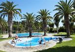 Camping  Acceptant les animaux Port-Vendres - Valldaro-1