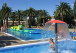 Camping  Acceptant les animaux Port-Vendres - Valldaro-2