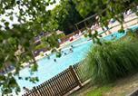 Camping avec Club enfants / Top famille Quinson - Verdon Parc-3