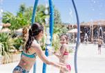 Camping avec Club enfants / Top famille Montmeyan - Verdon Parc-4