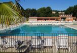 Camping avec Hébergements insolites Hyères - Verdon Parc-3