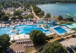Camping avec Ambiance club Croatie - Veštar-4