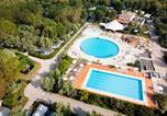 Camping avec Ambiance club Italie - Vigna sul Mar-1