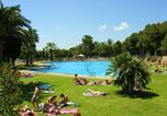 Camping avec Spa & balnéo Espagne - Vilanova Park-4