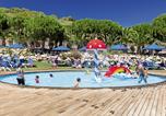 Camping avec Spa & balnéo Espagne - Vilanova Park-3