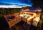 Camping avec Hébergements insolites Jard-sur-Mer - Village de la Guyonnière-2