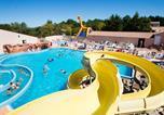 Camping avec Club enfants / Top famille Jard-sur-Mer - Village de la Guyonnière-3