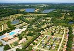 Camping avec Hébergements insolites Jard-sur-Mer - Village de la Guyonnière-1