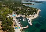 Camping avec Ambiance club Croatie - Zelena Laguna-2