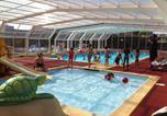 Camping avec Bons VACAF Olonne-sur-Mer - L'Orée de l'Océan-2