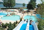 Camping Prades-Salars - Le Caussanel-3