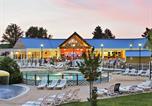 Camping avec Club enfants / Top famille Montlouis-sur-Loire - Parc de Fierbois-3