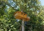 Camping Loches - Parc de Fierbois-2