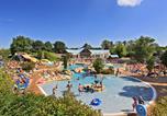 Camping avec Club enfants / Top famille Montlouis-sur-Loire - Parc de Fierbois-1