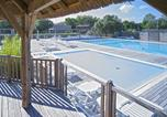 Camping  Acceptant les animaux Brando - San Damiano-1