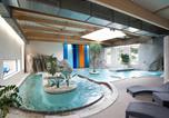 Camping avec Quartiers VIP / Premium Loire-Atlantique - Le Fief-4