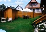 Location vacances Bečov nad Teplou - Holiday home Kojsovice 1-2