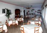 Location vacances Es Canar - Hostal Flamingo-1