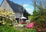 Location vacances Sainte-Cécile - Maison De Vacances - Le Mesnil-Hue-1