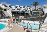Location vacances Playa Honda - Apartamentos San Marcial-3