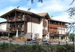 Hôtel Varena - Albergo Dolomiti-4