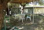 Location vacances Σιθωνία - Dimitris House-4