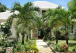 Location vacances Punta Cana - Villa B 25-1