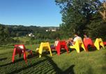 Camping tarbes - Camping Sites et Paysages La Foret Lourdes-4