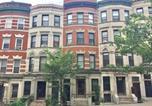 Hôtel Fort Lee - Candy Hill Harlem-3